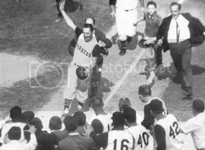 Mazeroski-Bill