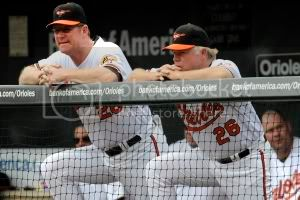 Orioles-Showalter